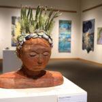 H2OH Art Quilt Exhibit at Minnesota Marine art Museum Winona