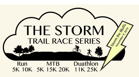 Storm the Trail Race Series Storm the Bluffs Winona Minnesota Cycling Running Duathlon Relay
