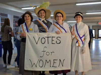 Women-Vote-Rally-Suffrage-Winona-Minnesota