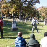 Winona-County-History-Center-Cemetery-Walk-2020-Minnesota