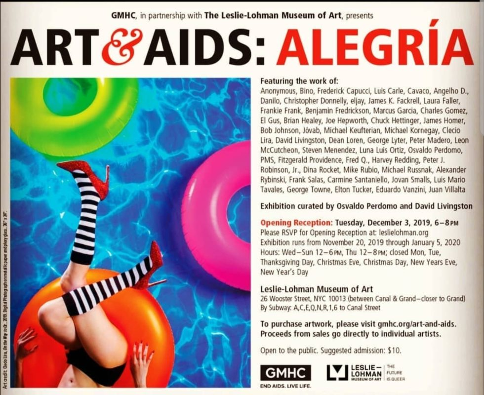Art and AIDS
