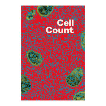Frontcover Cellcount