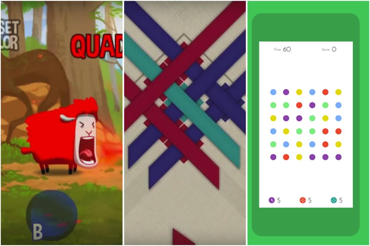 Designer App Games