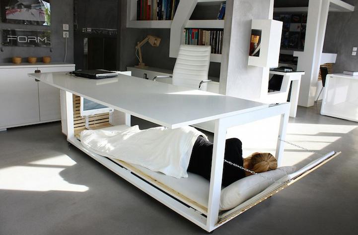 Nap Desk 1