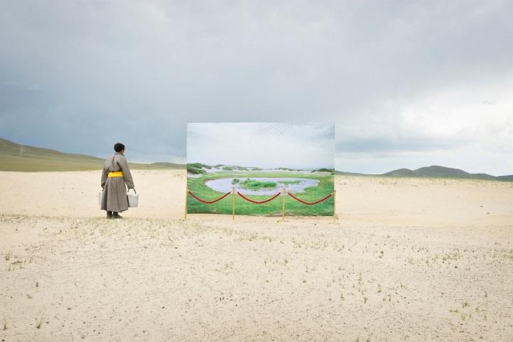 Daesung Lee Mongolia 1