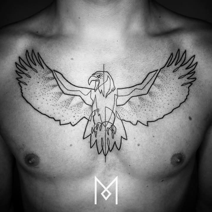 Mo Ganji Tattoos 6