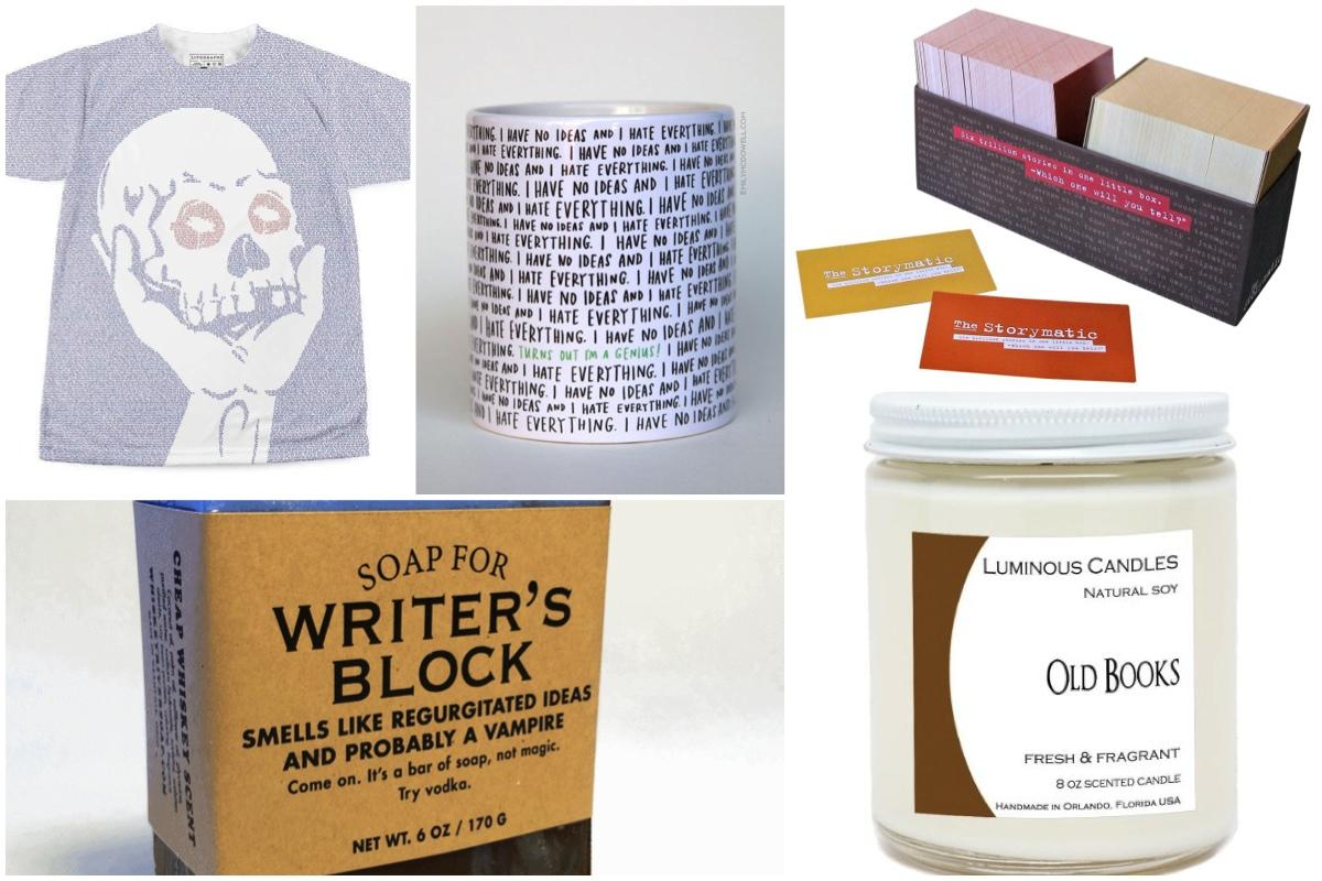 WritersBlock