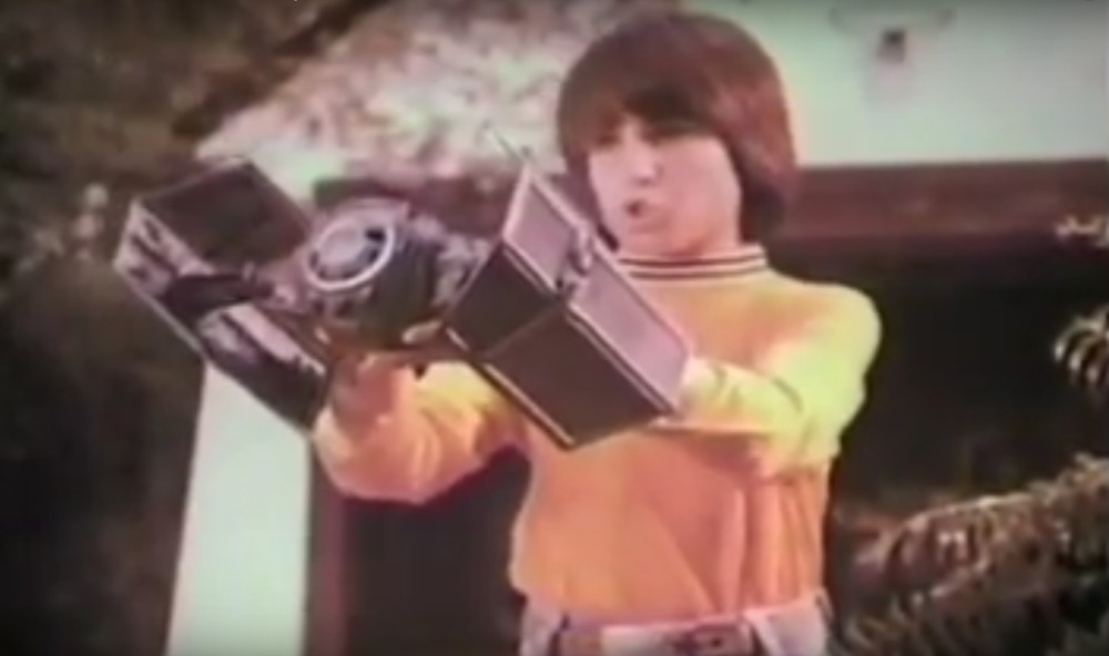 Star Wars Toy Commercials 1