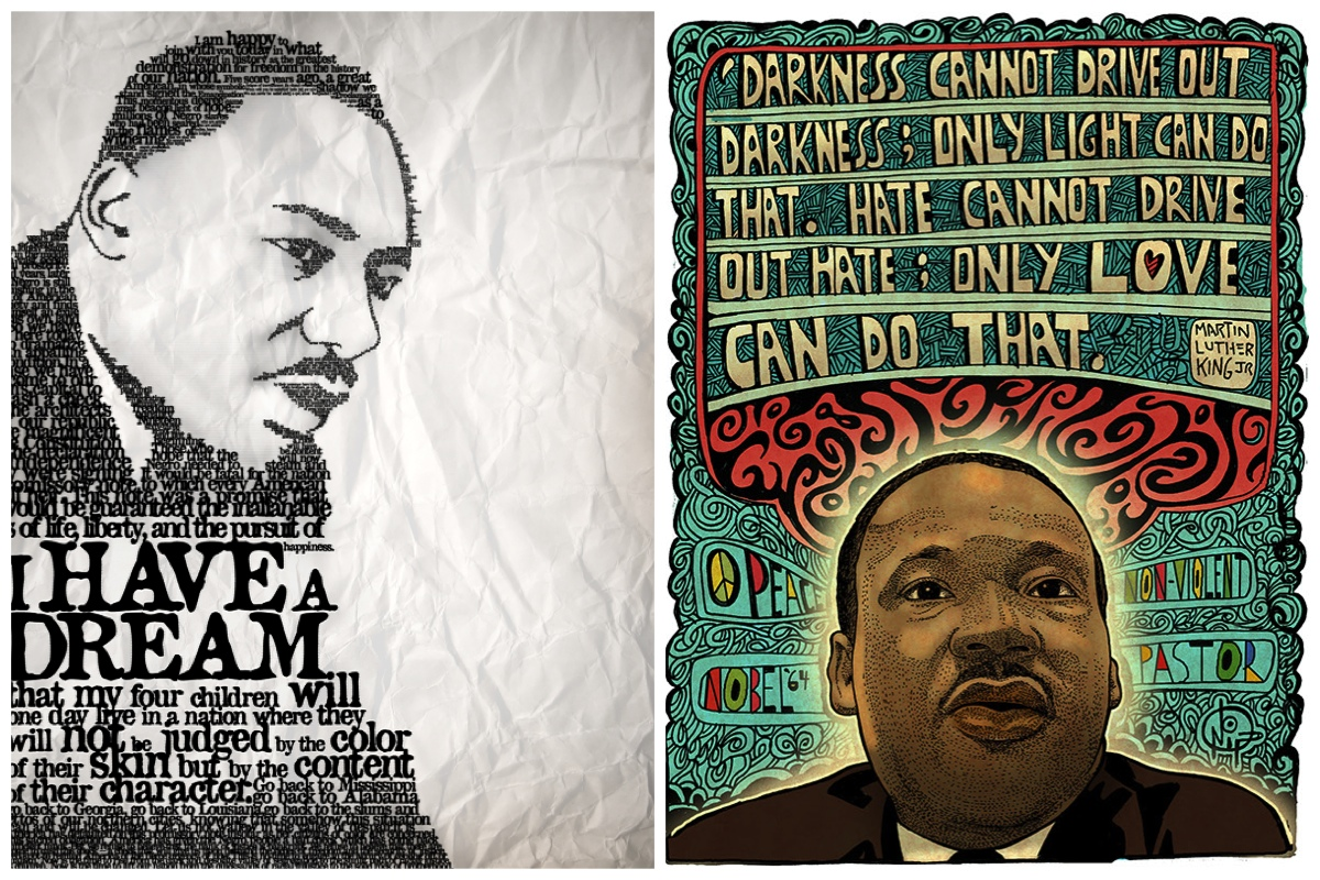our favorite art inspired by martin luther king s i have a dream our favorite art inspired by martin luther king s ldquoi have a dreamrdquo speech