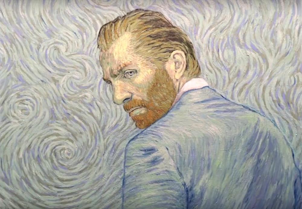 Loving Vincent 6