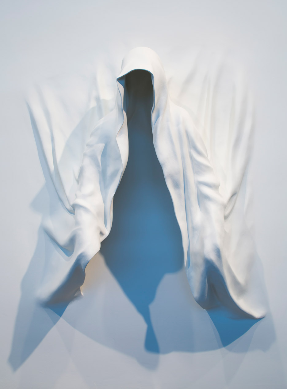 Daniel Arsham sculptural 4