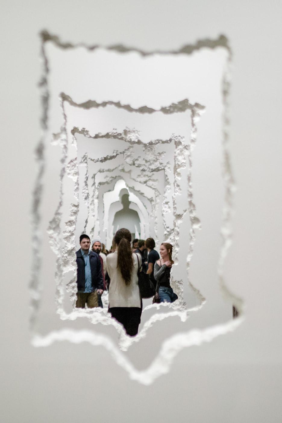Daniel Arsham sculptural 6