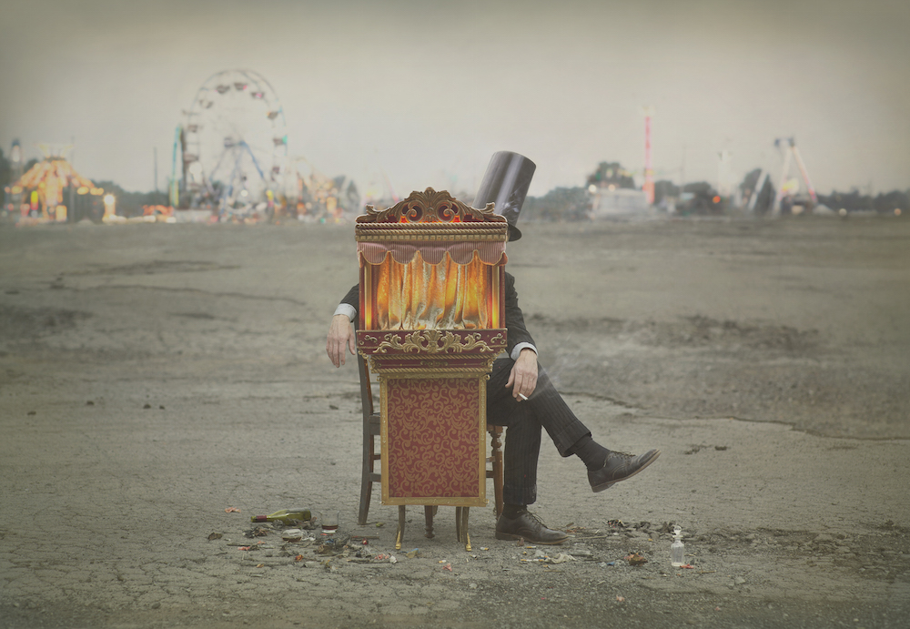 Photography, by Robert and Shana ParkeHarrison