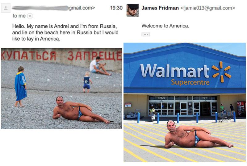 James Fridman 1