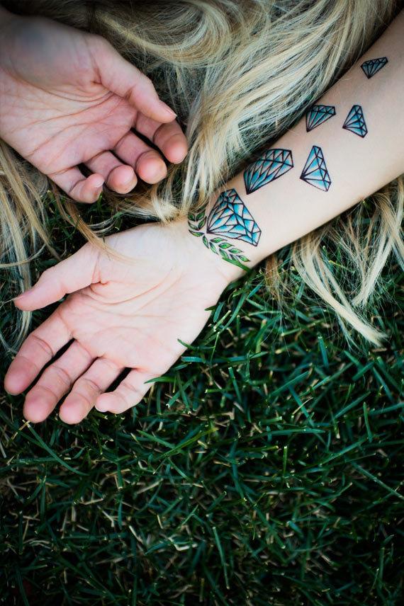 temporary Tattoo You 8