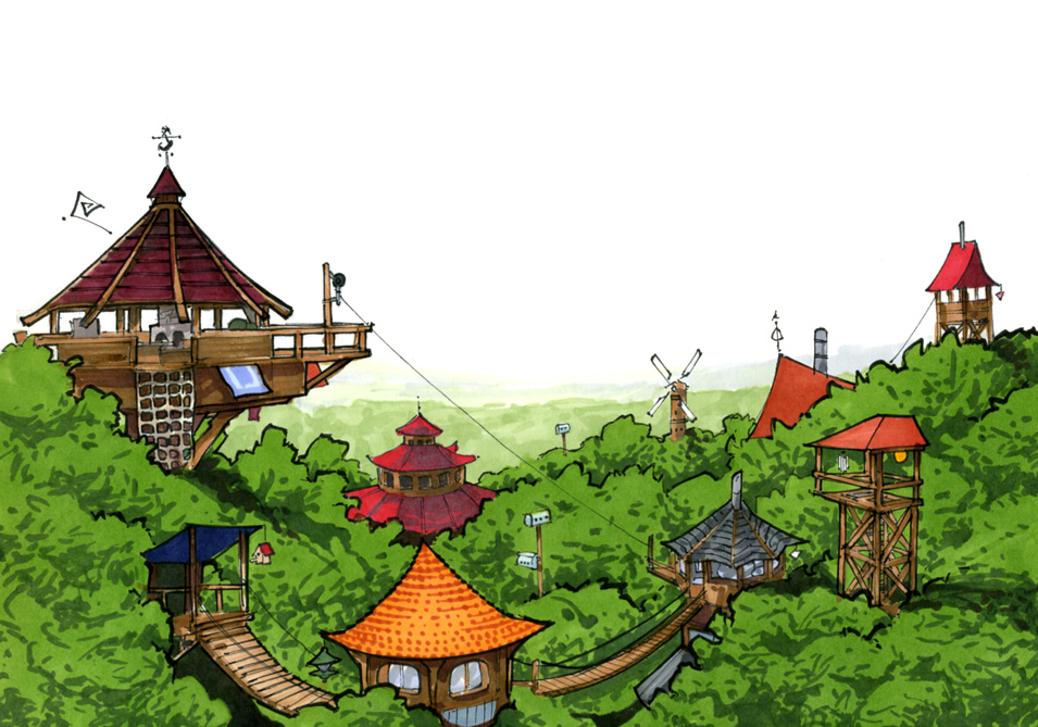 Random Cushing Tiny Houses 9