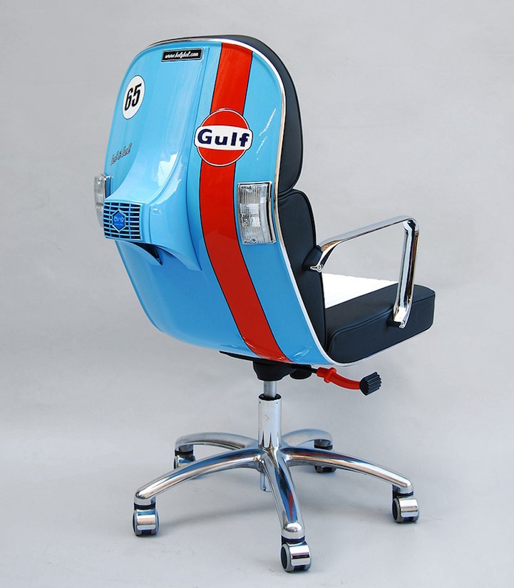 Vespa Chair 1
