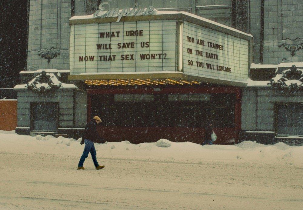 Steven Siegel NYC Wasteland 2