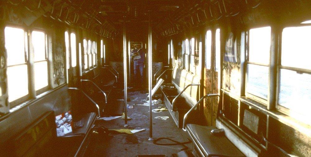 Steven Siegel NYC Wasteland 5