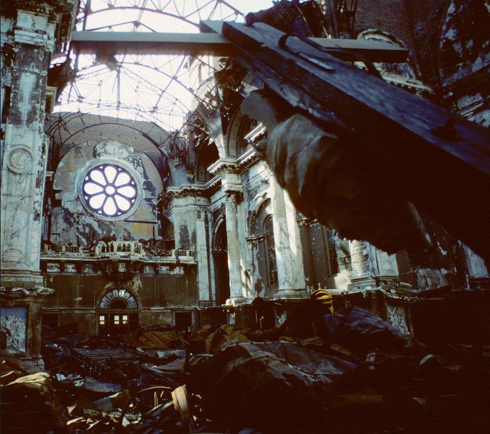 Steven Siegel NYC Wasteland 6