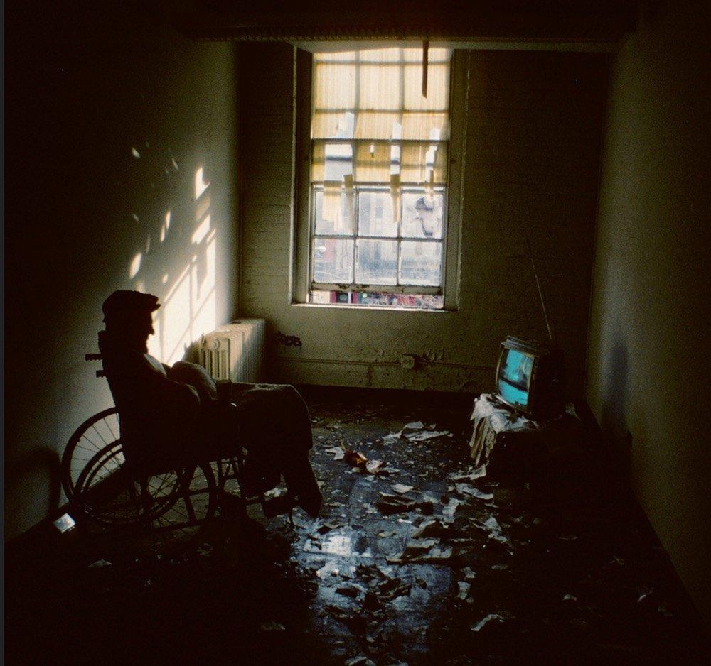 Steven Siegel NYC Wasteland 7