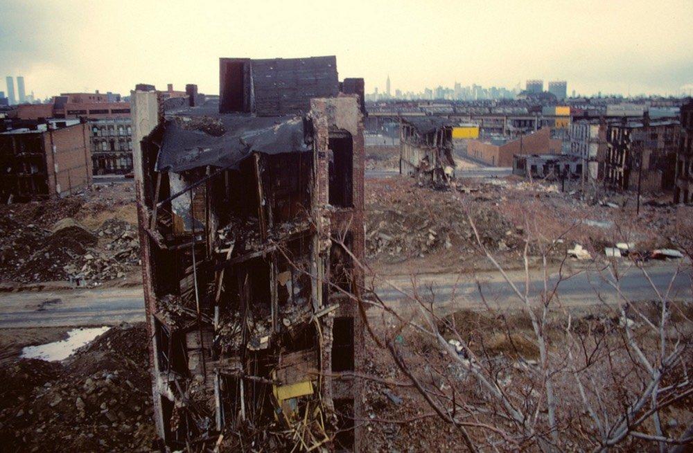 Steven Siegel NYC Wasteland 11