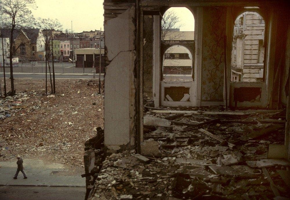 Steven Siegel NYC Wasteland 13