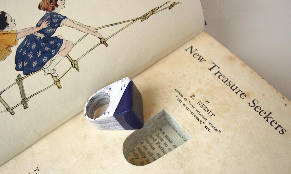 Jeremy May book jewelry 1