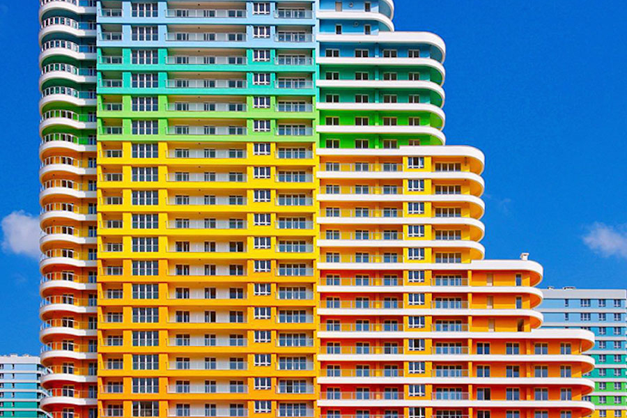 Modern Architecture Photography modern architecture is making istanbul more vibrant than ever