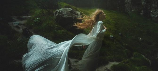Windswept Follow Me Away Photo