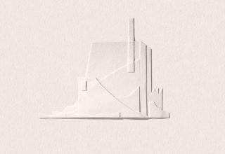 Papercraft, by Matt Lee