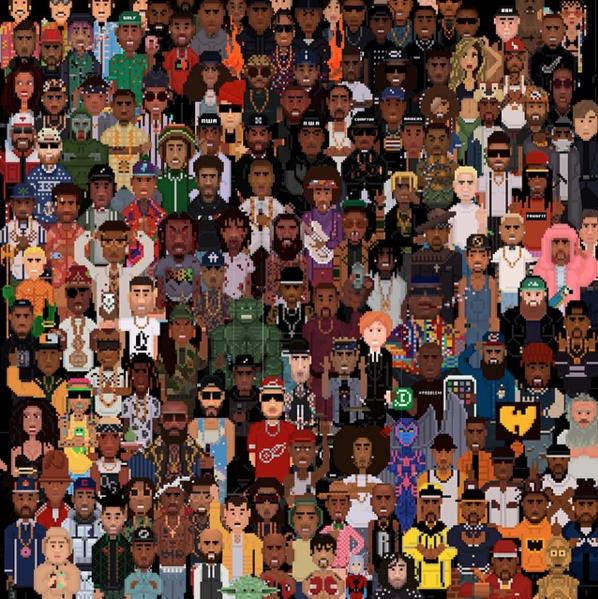 8-bit characters