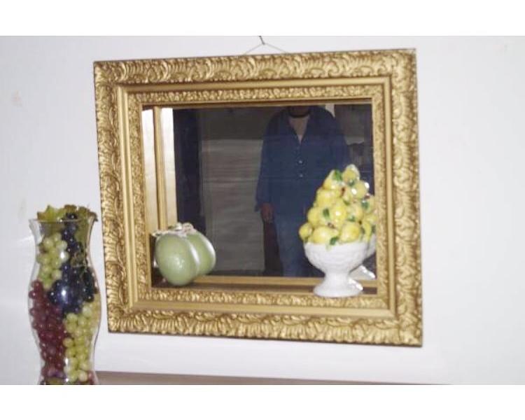 Fruits Craigslist Mirrors
