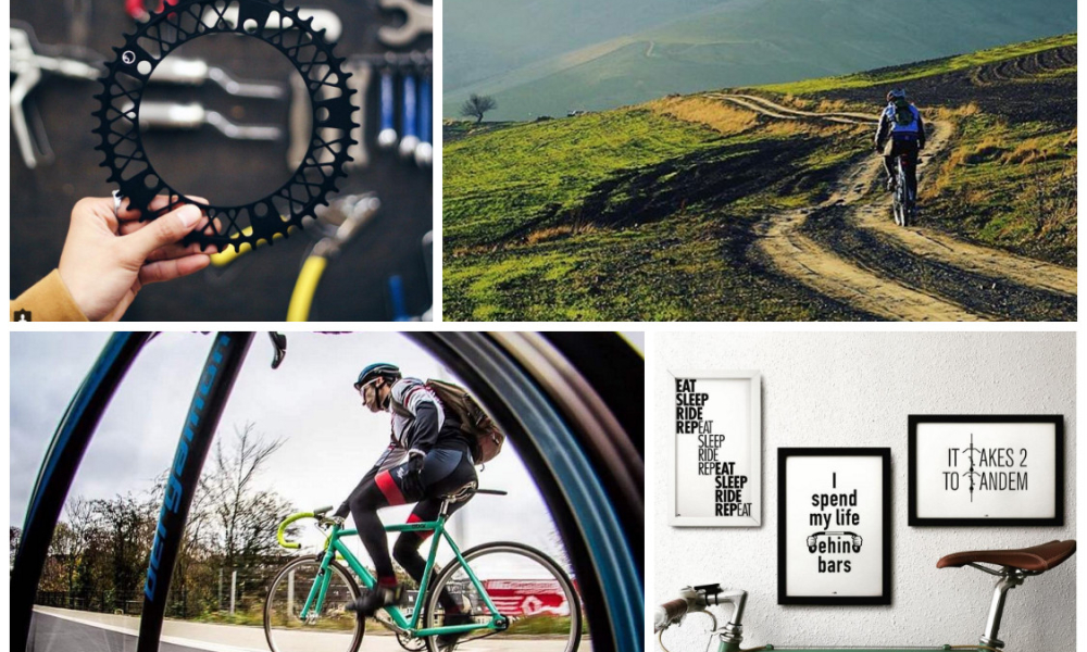 30 Instagram Accounts for Cyclists