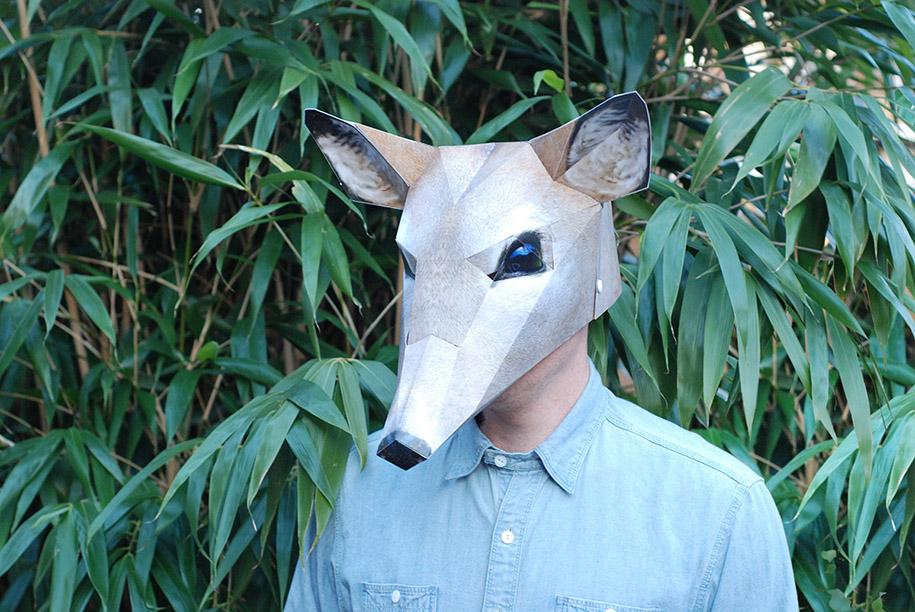 zoofold_deer_garden
