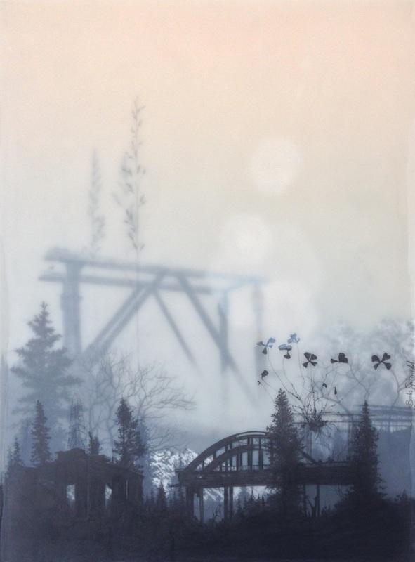 Resin Bridges