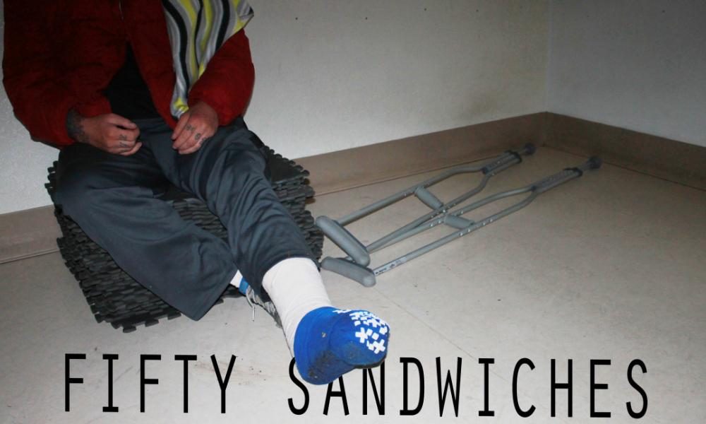 50 Sandwiches