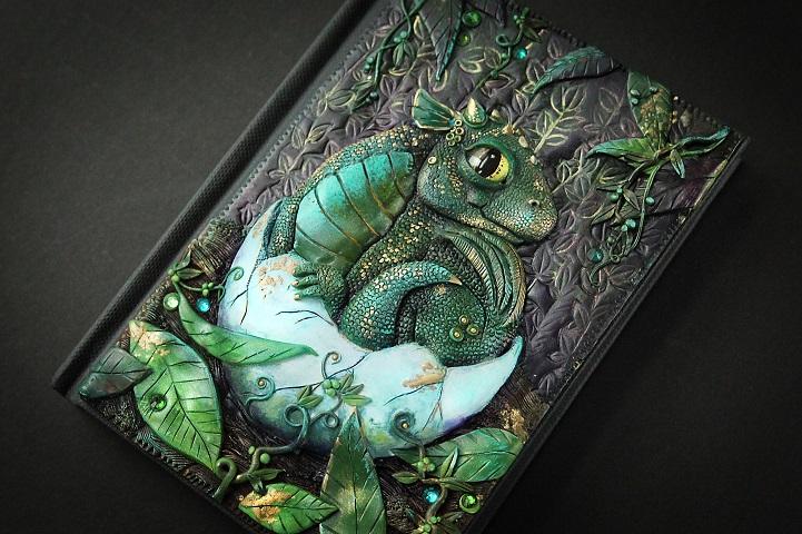 Dragon Journals