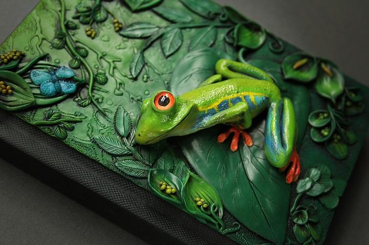 Frog Journals