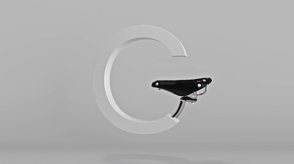 Bicycle Parts G