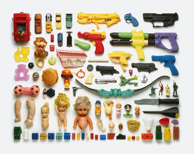 Children's Toy Pollution