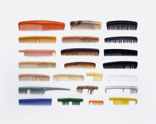 Combs pollution