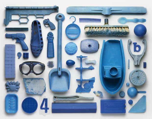 Blue pollution