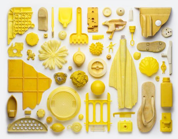 Yellow pollution