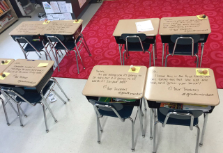 Growth Minds (Teacher Encouragement), by Chandni Langford