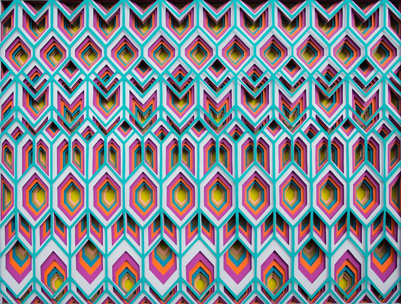 papercraft pattern