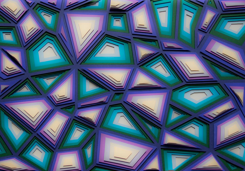 papercraft pattern 3