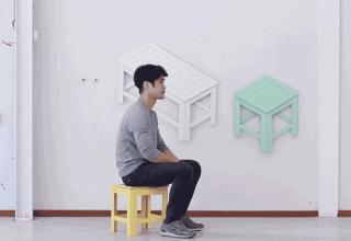 Flat-Pack Furniture
