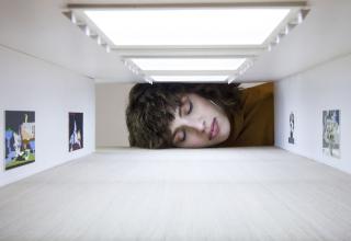 Put Your Head Into Gallery, by Tezi Gabunia