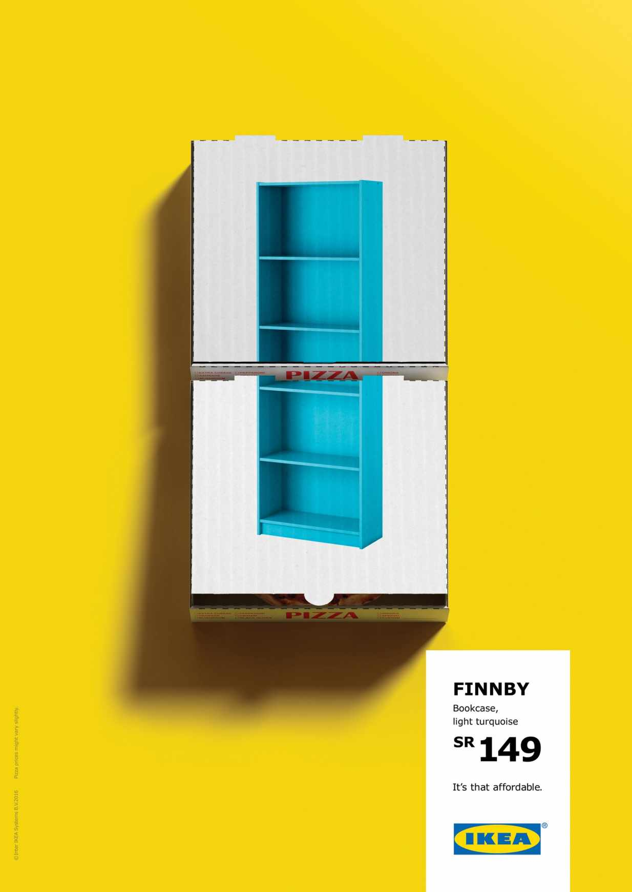 Clever IKEA Ad Campaign Will Make You Change Your